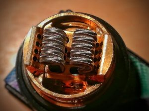 vape coil 2